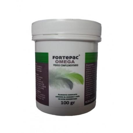 Fortepac - Omega