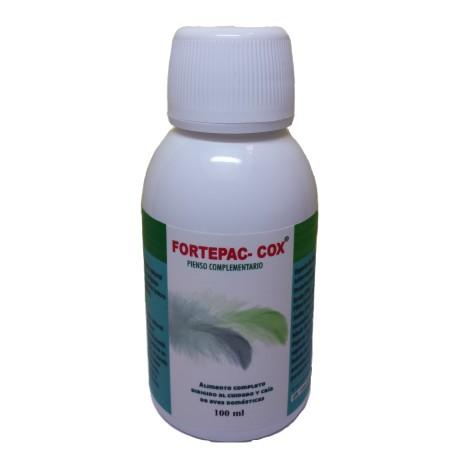 Fortepac - Cox